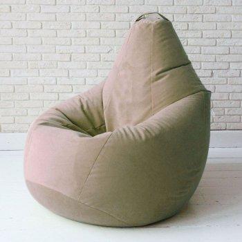 Большое кресло-груша