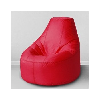 Кресло-банан цв.красный