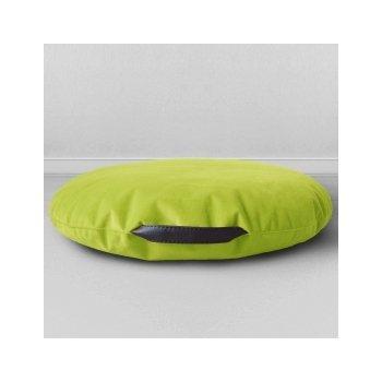 Подушка-сидушка цв. горчица