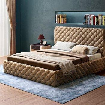 Кровать «Гармония» с подъемным механизмом