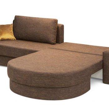 Угловой диван-кровать Неаполь мод.1