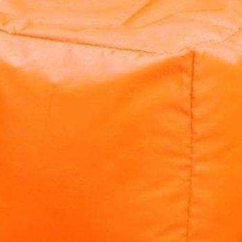 Кубик 45x45, цв. оранжевый