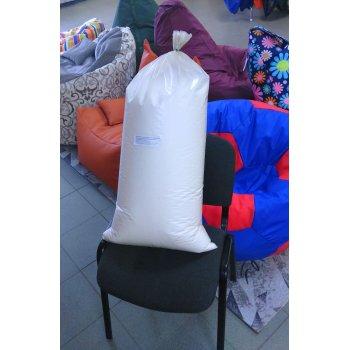 Наполнитель для пуфов 50 литров гранулы 1-3 мм