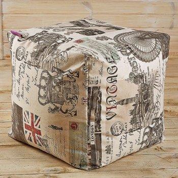 """Кубик 45x45 """"Лондон"""""""