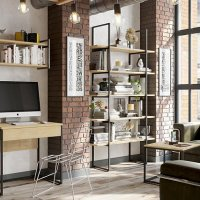Набор мебели «Лофт» №1