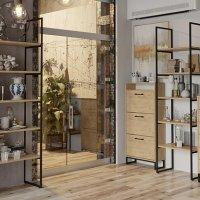 Набор мебели «Лофт» №3