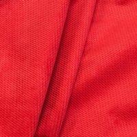 Большое кресло-груша , цв.красный
