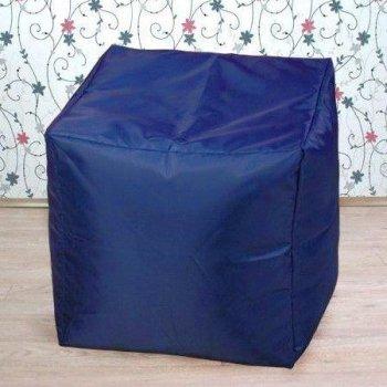 Кубик 45x45, цв. темно-синий