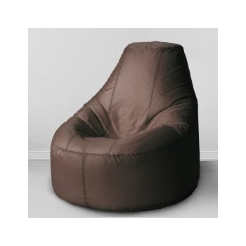 Кресло-банан цв. шоколад