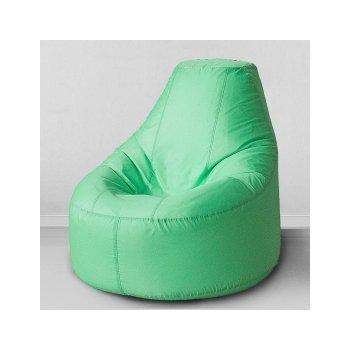 Кресло-банан цв. яблоко