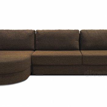 Угловой диван-кровать Неаполь
