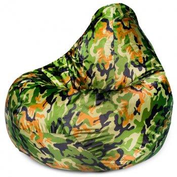 Кресло Мешок Груша Камуфляж (Оксфорд)