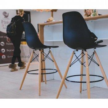 PP-8079 барный стул, белый (Керри)
