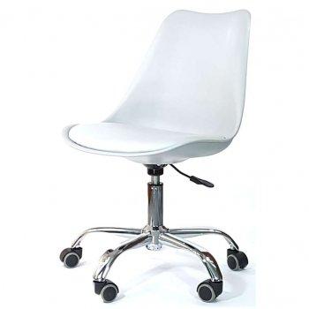 J-900P кресло офисное, белый