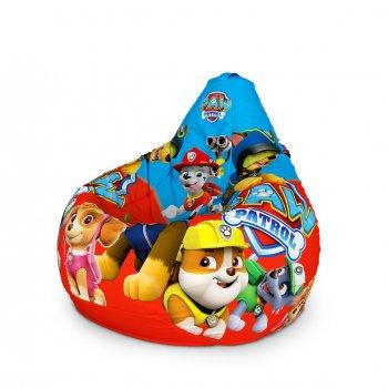 Кресло мешок «Груша» Ткань № 530